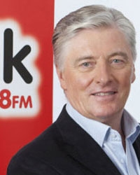 Recent radio interview on The Pat Kenny Show