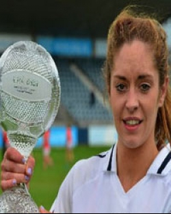 Ashling Holton – Kildare Ladies Football