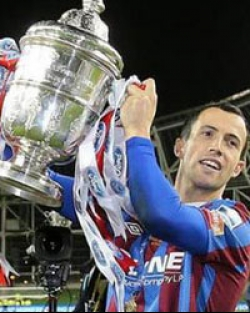 Keith Fahey — Irish International Soccer Player