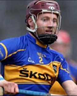 Paddy Stapleton — Tipperary Senior Hurler