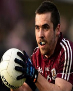 Patrick Sweeney – Galway Senior Football