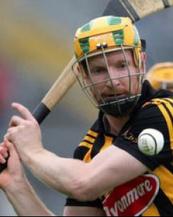 Richie Power - Kilkenny Senior Hurler